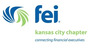 FEI KC logo connecting financial executives