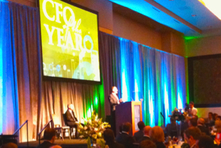 Are You A CFO Of The Year?