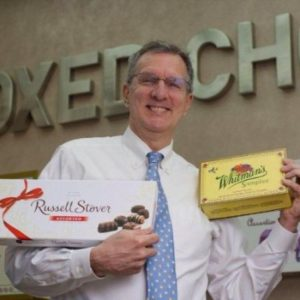 Russell Stover: A Sweet Story @ Overland Park Marriott | Overland Park | Kansas | United States