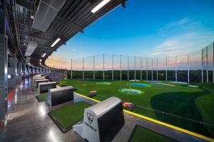 Spring Social @ Top Golf | Overland Park | Kansas | United States