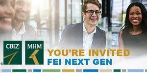 FEI Next Gen @ CBIZ MHM, LLC | Kansas City | Missouri | United States