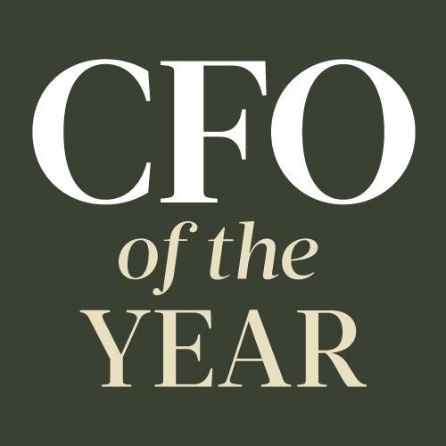 Do You Know A Top CFO?